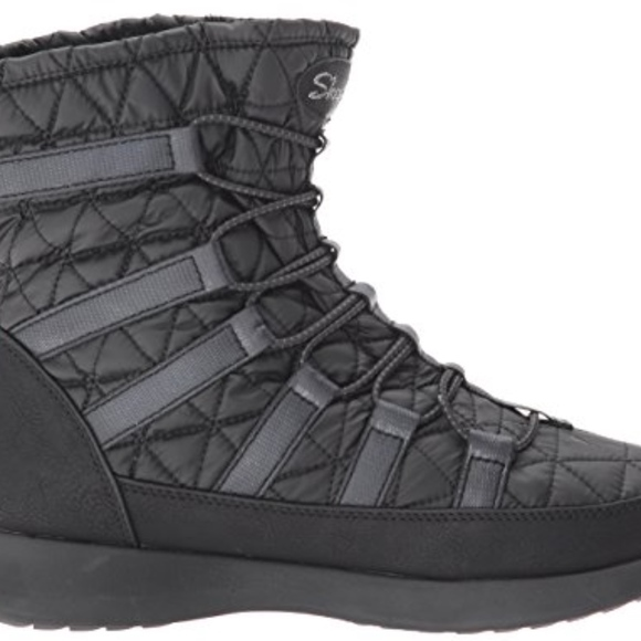 Skechers Women's Boulder Snow Boot